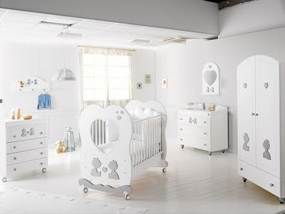Ci-sssa Çocuk Odası Mobilyası