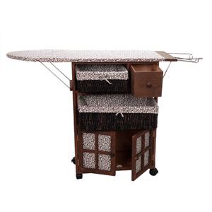 Dekoratif Ütü Masası
