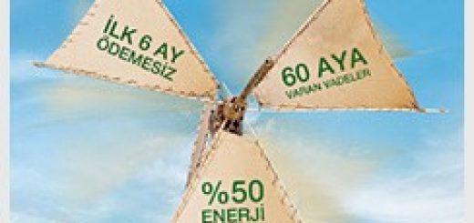 Denizbank Enerji Kredisi