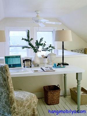 Home-Ofis, Ofisim Artık Evimde
