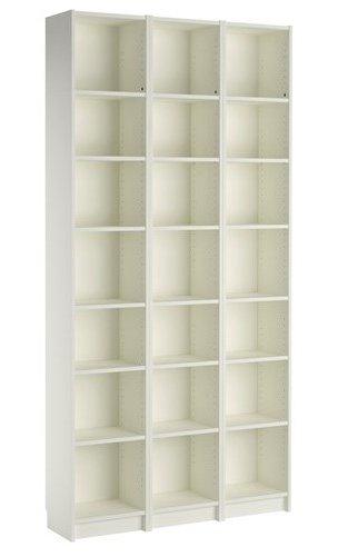 Ikea Billy Beyaz Kitaplık
