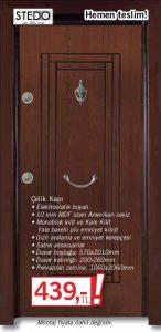 celik kapi 146x300 Stedo Çelik Kapı