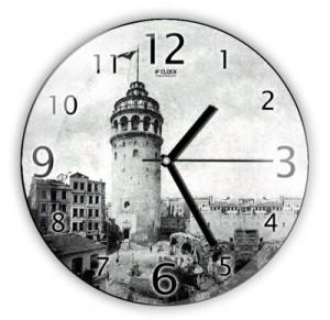 dekoratif duvar saati1 300x291 Dekoratif Duvar Saatleri