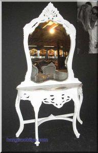 klasik ayna4 192x300 Dekorasyonda Klasik Ayna Kullanımı