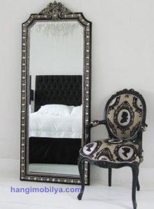klasik ayna9 221x300 Dekorasyonda Klasik Ayna Kullanımı