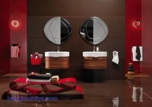 modern tasarim banyo1 300x211 Modern Tasarım Banyolar, Jakuzi Ve Küvetler 2012