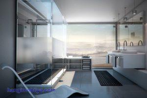 modern tasarim banyo2 300x200 Modern Tasarım Banyolar, Jakuzi Ve Küvetler 2012
