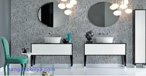 modern tasarim banyo3 300x156 Modern Tasarım Banyolar, Jakuzi Ve Küvetler 2012