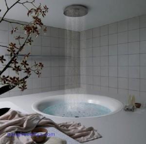 modern tasarim banyo4 300x296 Modern Tasarım Banyolar, Jakuzi Ve Küvetler 2012