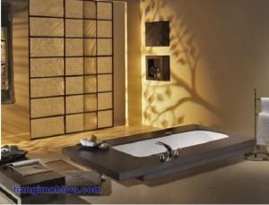 modern tasarim banyo5 300x229 Modern Tasarım Banyolar, Jakuzi Ve Küvetler 2012