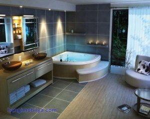 modern tasarim banyo6 300x239 Modern Tasarım Banyolar, Jakuzi Ve Küvetler 2012