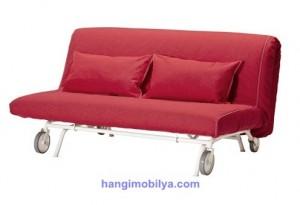 ikea yatakli kanepe1 300x205 İKEA Yataklı Kanepe Modelleri