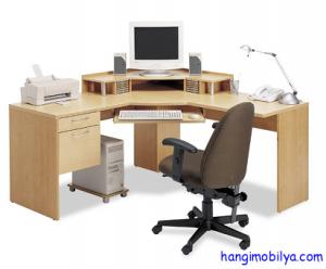 Modern Ofis Dekorasyonu