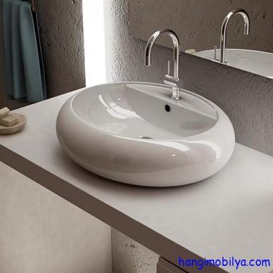 Modern Lavabo Modelleri