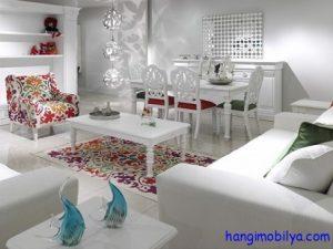 Origami Salon Dekorasyon Modelleri