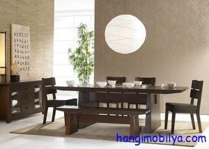 yemek masasi modelleri01 300x214 Yemek Masası Modelleri