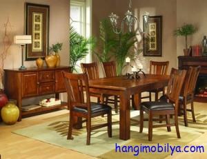 yemek masasi modelleri05 300x231 Yemek Masası Modelleri