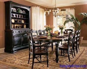 yemek masasi modelleri08 300x238 Yemek Masası Modelleri