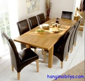 yemek masasi modelleri12 300x285 Yemek Masası Modelleri