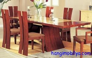 yemek masasi modelleri13 300x191 Yemek Masası Modelleri