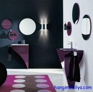 Yeni Trend Banyo Tasarımları