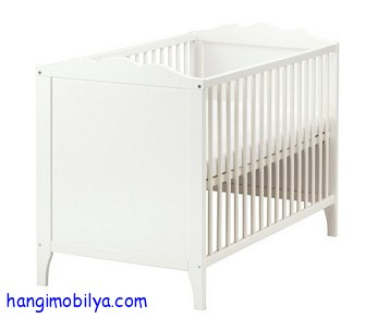 IKEA Bebek Karyolası Modelleri