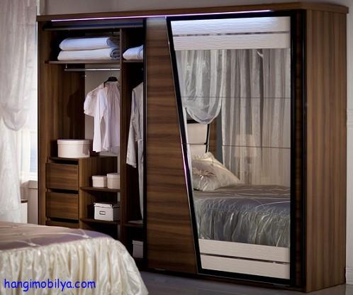 İstikbal Elenor Yatak Odası Takımı