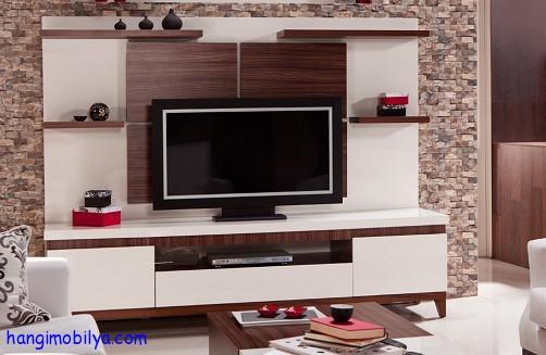 İstikbal TV Ünitesi Modelleri