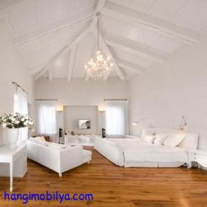 beyaz yatak odasi dekorasyonu8 300x300 Beyaz Yatak Odası Dekorasyonu