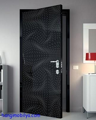 Dekoratif Oda Kapısı Modelleri