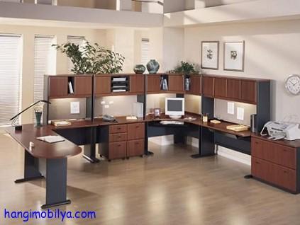 Ofis Dekorasyonu Nasıl Olmalı?