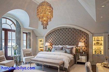 Yatak Odası Mobilyası Seçimi