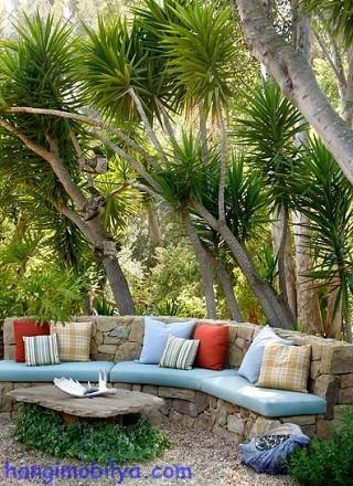 Bahçe Dekorasyonunda Dikkat Edilmesi Gerekenler