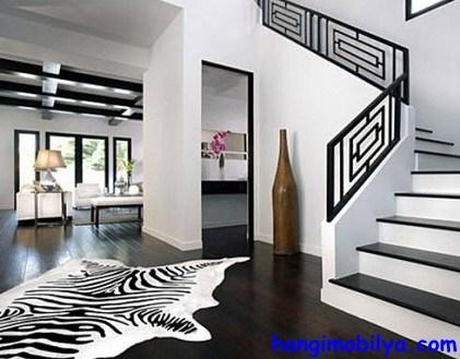 Ev Dekorasyonunda Desen Kullanımı