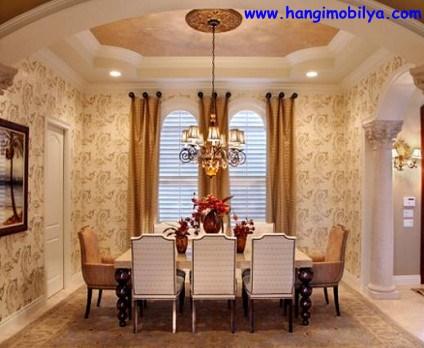 klasik-tarz-yemek-odasi-dekorasyonu2
