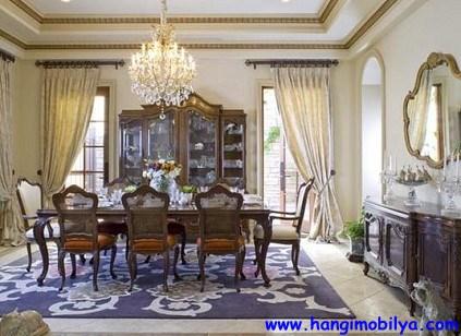 klasik-tarz-yemek-odasi-dekorasyonu3