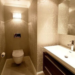 banyo dekorasyonunda duvar kagidi kullanimi08 300x300 Banyo Dekorasyonunda Duvar Kağıdı Kullanımı