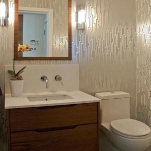 banyo dekorasyonunda duvar kagidi kullanimi09 300x300 Banyo Dekorasyonunda Duvar Kağıdı Kullanımı