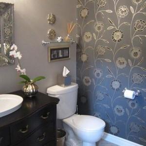 banyo dekorasyonunda duvar kagidi kullanimi10 300x300 Banyo Dekorasyonunda Duvar Kağıdı Kullanımı