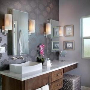 banyo dekorasyonunda duvar kagidi kullanimi14 300x300 Banyo Dekorasyonunda Duvar Kağıdı Kullanımı