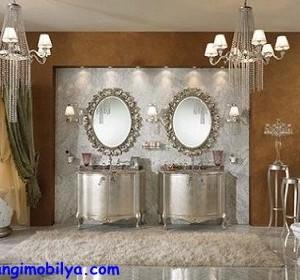 dekorasyonda gumus rengi kullanimi12 300x280 Dekorasyonda Gümüş Rengi Kullanımı