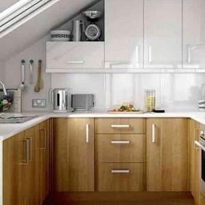kucuk mutfaklar icin cozum yollari3 300x300 Küçük Mutfaklar İçin Çözüm Yolları