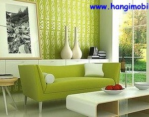 ev dekorasyonunda renklerin anlami03 300x236 Ev Dekorasyonunda Renklerin Anlamı