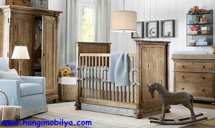 Bebek Odası Dekorasyonu ve Önemli Hususlar
