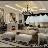 Salon Dekorasyonunda Detayların Önemi