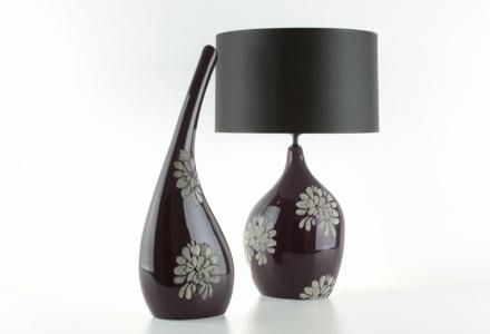Arte Fine Ceramic Masa Lambaları