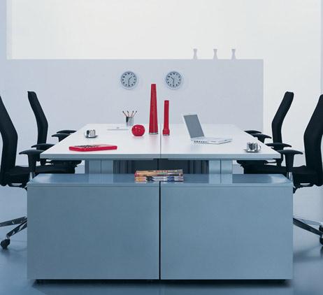 Ersa Ofis Mobilya Tasarımları