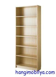 Ikea Billy Kitaplık