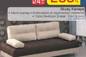 Akçay Kanepe