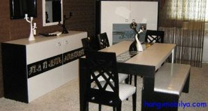 İnnova Yemek Odası Modelleri